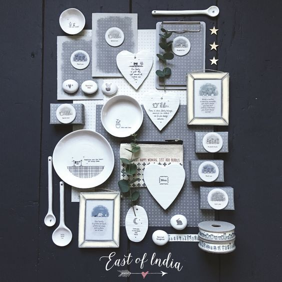 East of India Gifts
