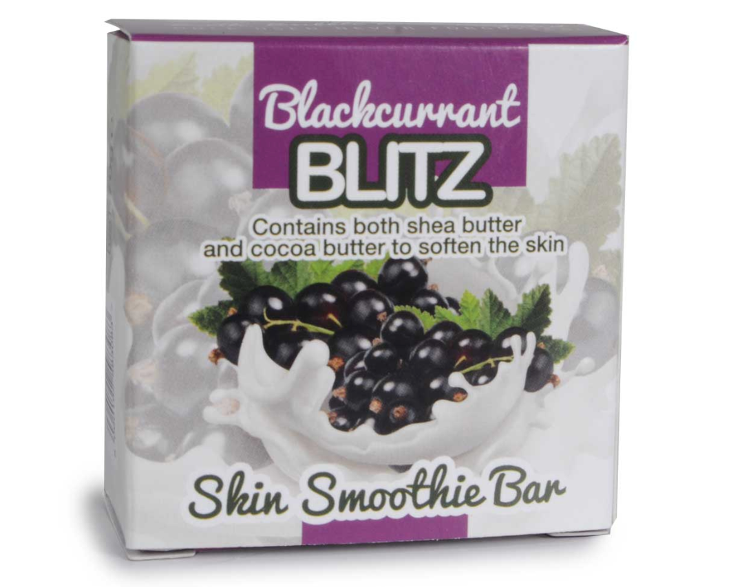 Blackcurrant Blitz Skin Smoothie Bar