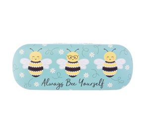 Sass & Belle Bee Glasses Case