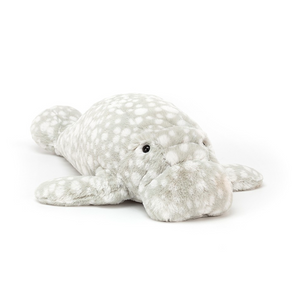 Jellycat Little Billow Manatee