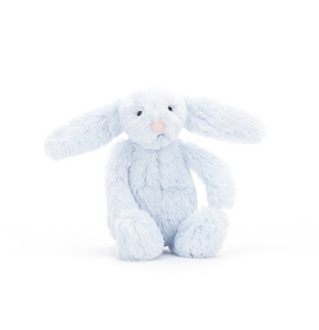 Jellycat Bashful Bunny Blue - Tiny