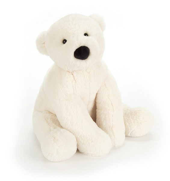 Jellycat Perry Polar Bear - Large