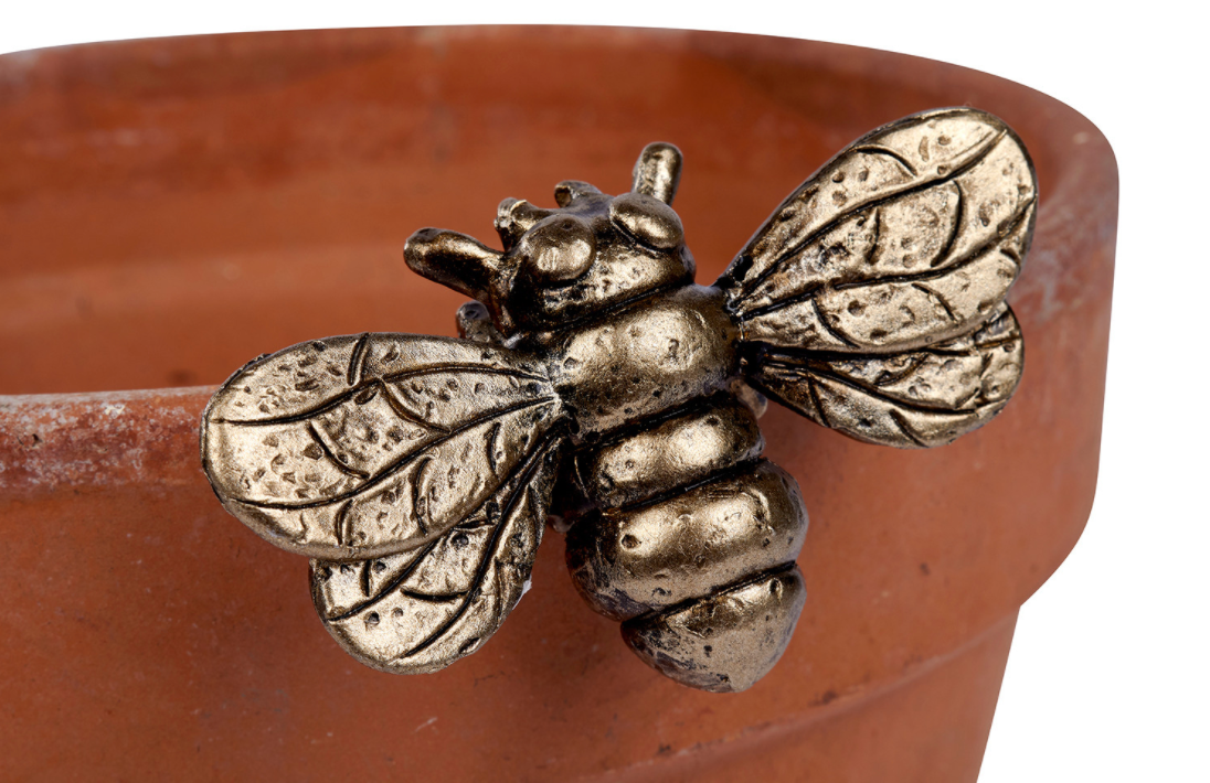 Bee Pot Hanger