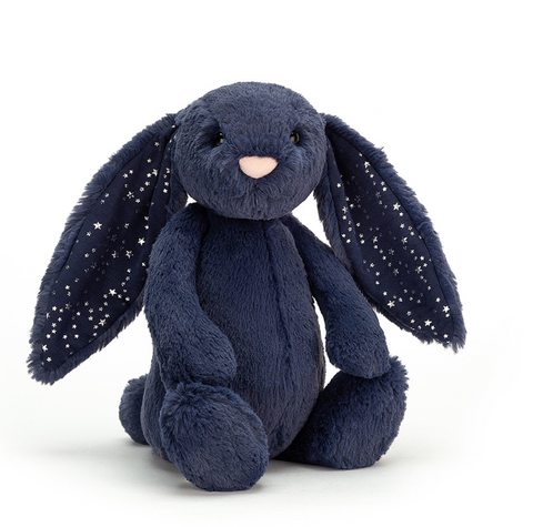 Jellycat Stardust Bunny Small