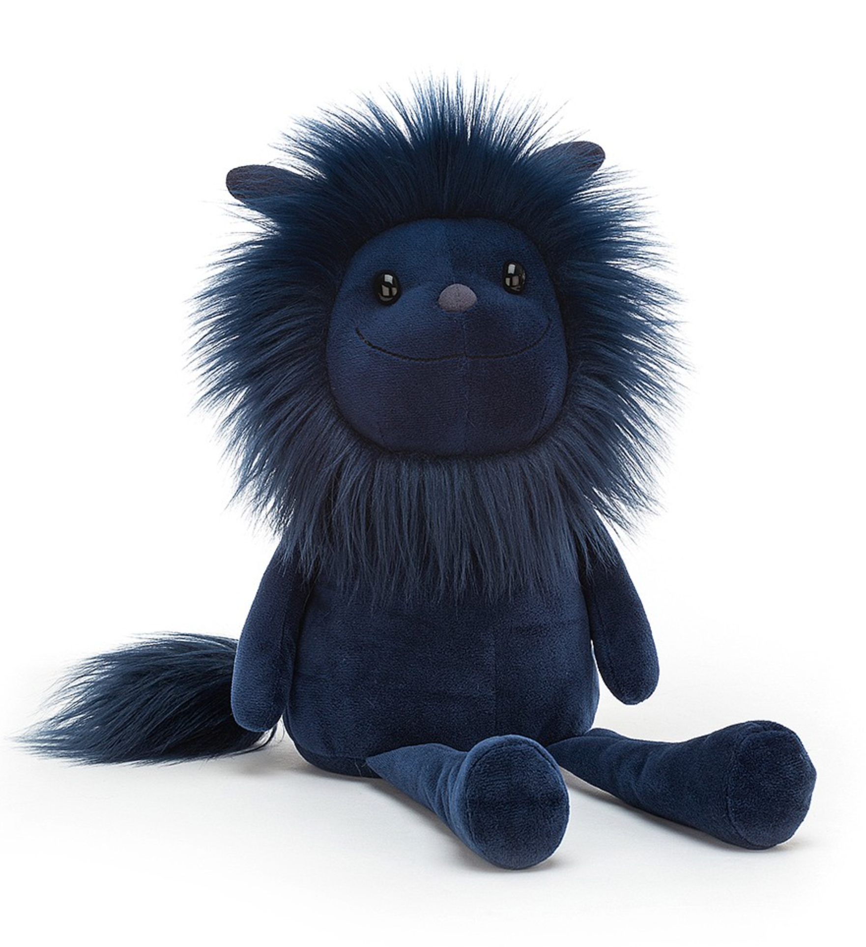 Jellycat Luda Monster