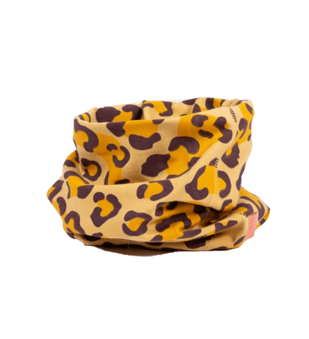 Powder Designs Multiway Headband - Leopard