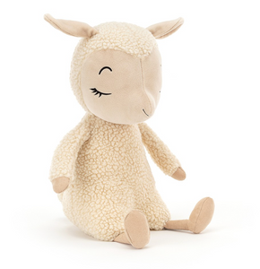 Jellycat Sleepee Lamb