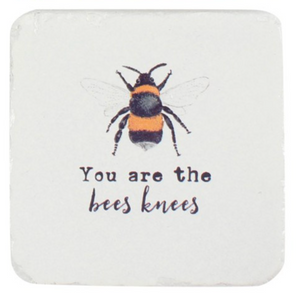 Coaster - You Are The Bees Knees