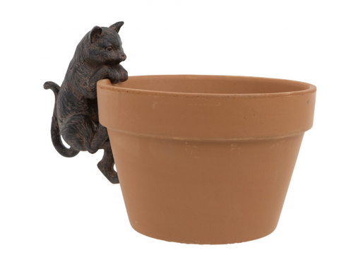 Cat Pot Hanger
