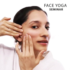7 Days Face Yoga Program