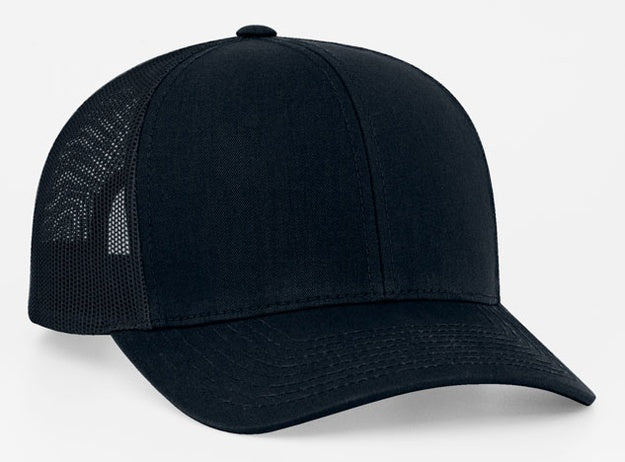 Pacific Headwear - Trucker Snapback