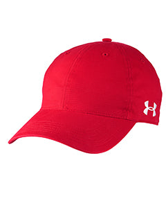 Under Armour - Adjustable Chino Cap