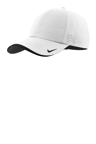 Nike Dri - FIT Swoosh Perforated Cap