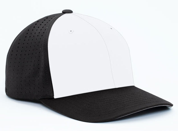 Pacific Headwear - Perforated F3 Performance Flexfit