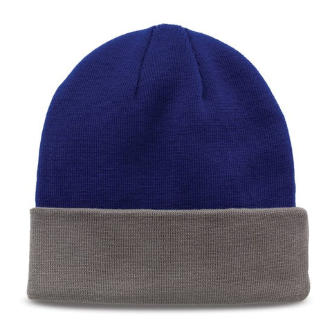 The Game - Roll Up Beanie