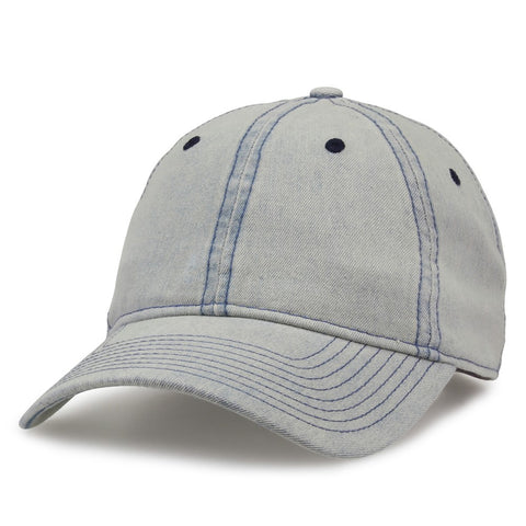 The Game - Denim Cap