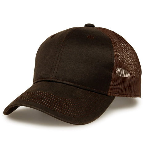 The Game - Rugged Blend Trucker