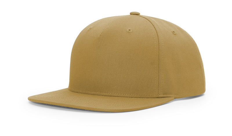 Richardson 255 - PINCH FRONT STRUCTURED SNAPBACK