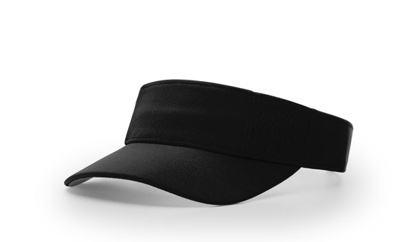 Richardson 707 PULSE VISOR W/ PRO MESH