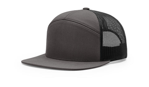 Richardson 168 - 7 Panel Trucker