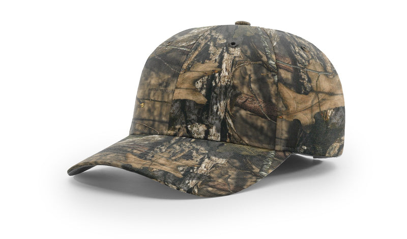 Richardson 874 - Structured Performance Camo
