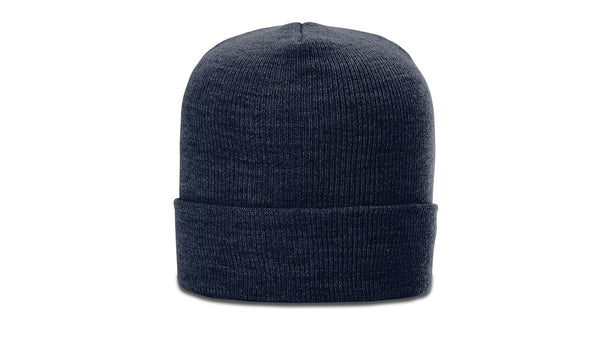 Richardson 137 - HEATHERED BEANIE W/ CUFF