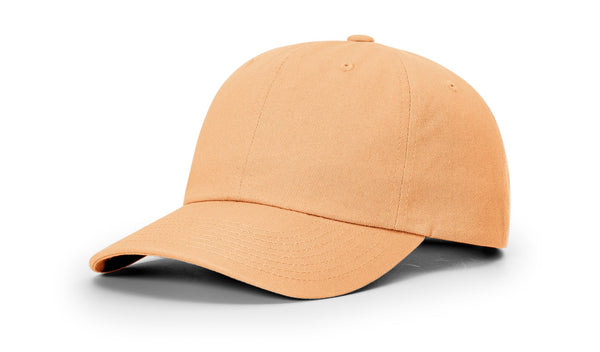Richardson 252 - Premium Cotton Dad Hat