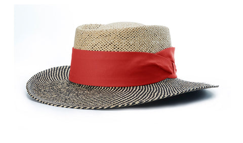 Richardson  826 - Two-Tone Gambler Hat