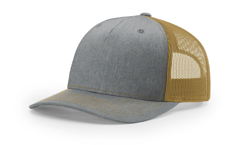 Richardson 112FP - Five Panel Trucker