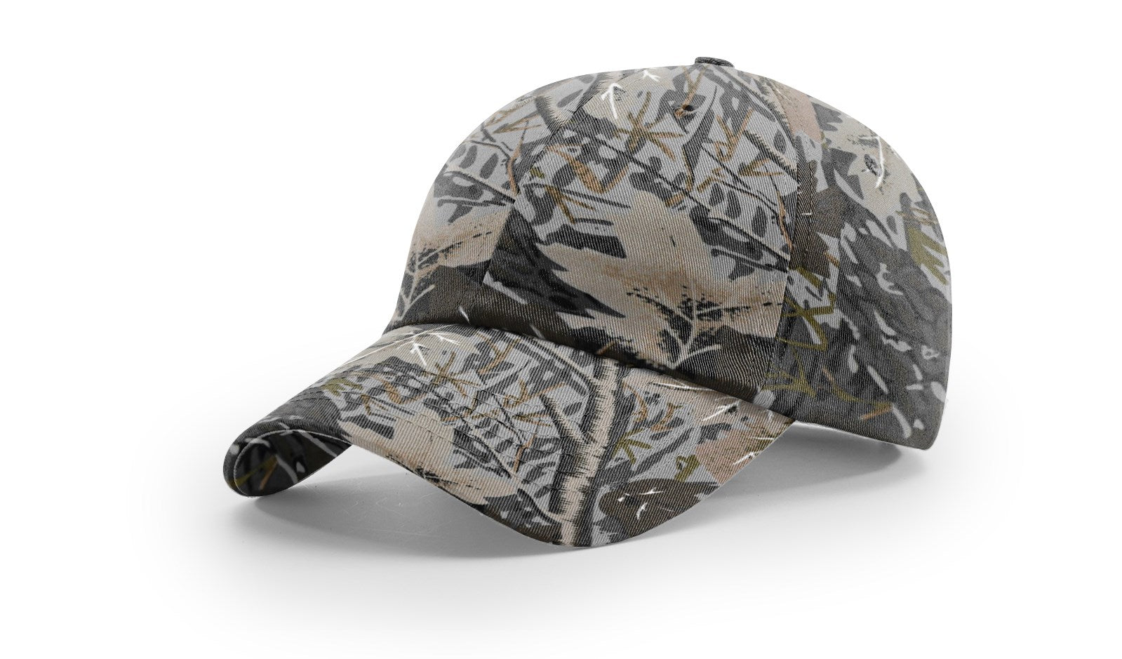 Richardson R93 - CASUAL CAMO