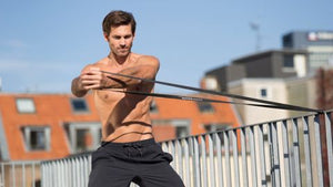 8 MUST-DO RESISTANCE BAND EXERCISES FOR MUSCLE MASS