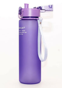 Eco-Friendly BPA-Free Sports Bottle