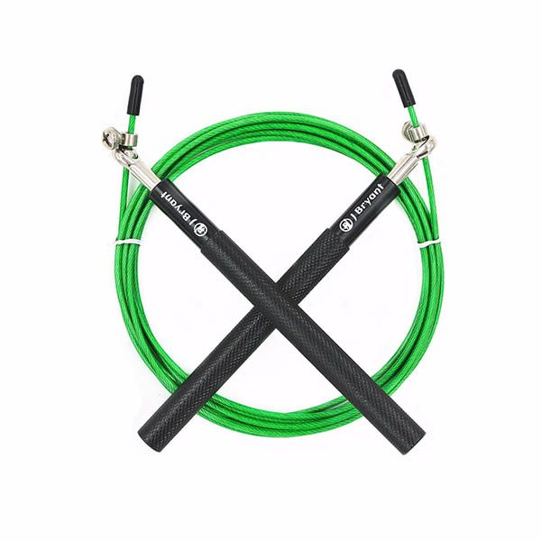 Competition Speed Rope PRO + FREE EXTRA ROPE