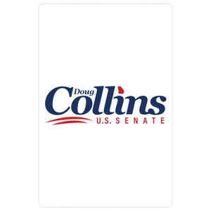 Doug Collins for Senate Large Magnet