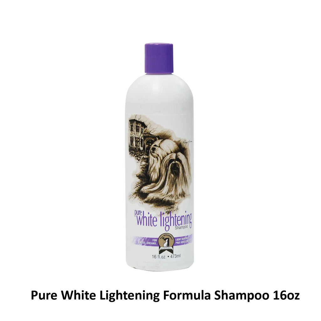 #1 All System - Pure White Lightening Shampoo