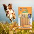 Himalayan Dog Chew® The Original® CHURRO with Peanut Butter