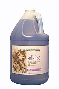 #1 All System - Self-Rinse Conditioning Shampoo & Coat Refresher