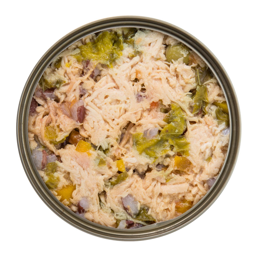 Kakato - Chicken & Vegetables Cat & Dog Food