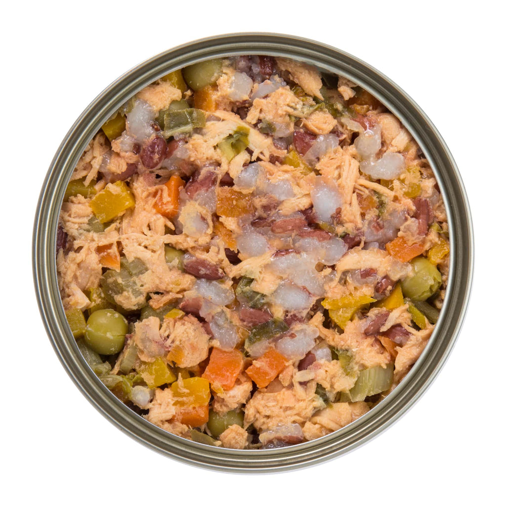 Kakato - Chicken, Salmon & Vegetables Cat & Dog Food