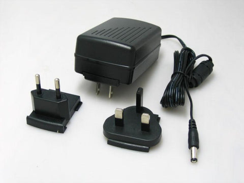 24V Power Supply Universal