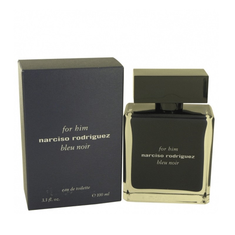 Narciso Rodriguez Bleu Noir For Him Edt 100Ml / Cosmetic
