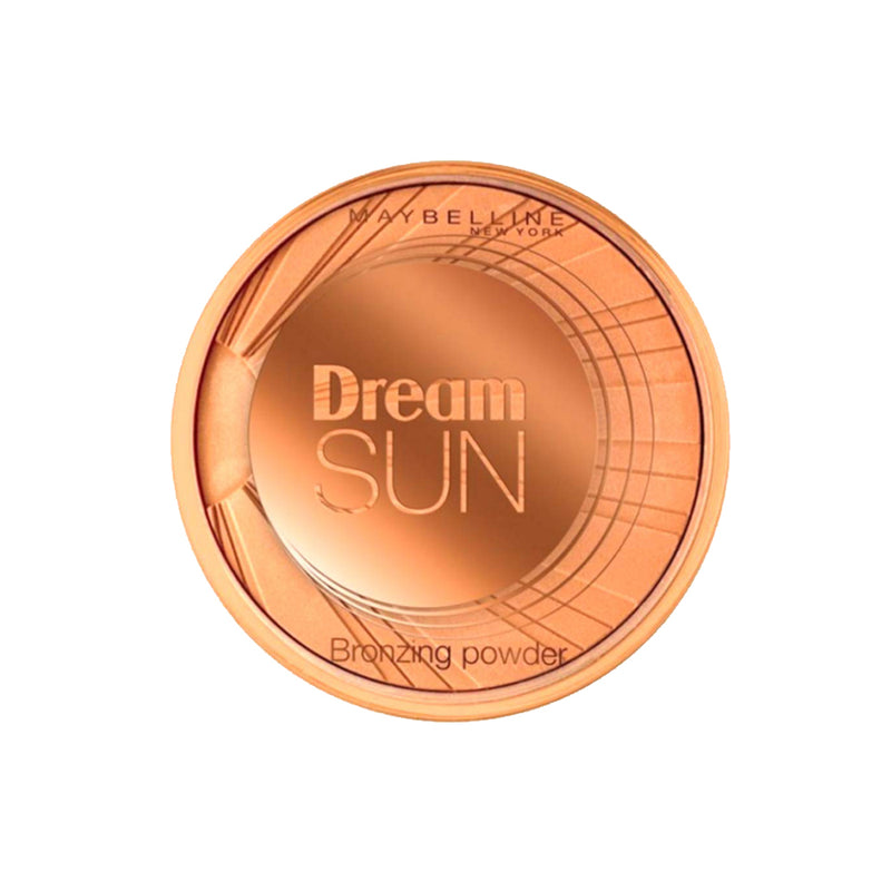 Polvo Bronceante Dream Sun 2 Golden Maybelline / Cosmetic