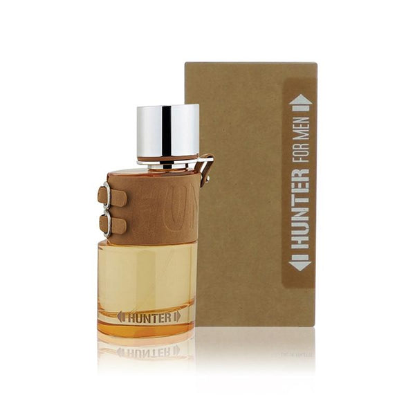 HUNTER FOR MEN EDP 100 ML