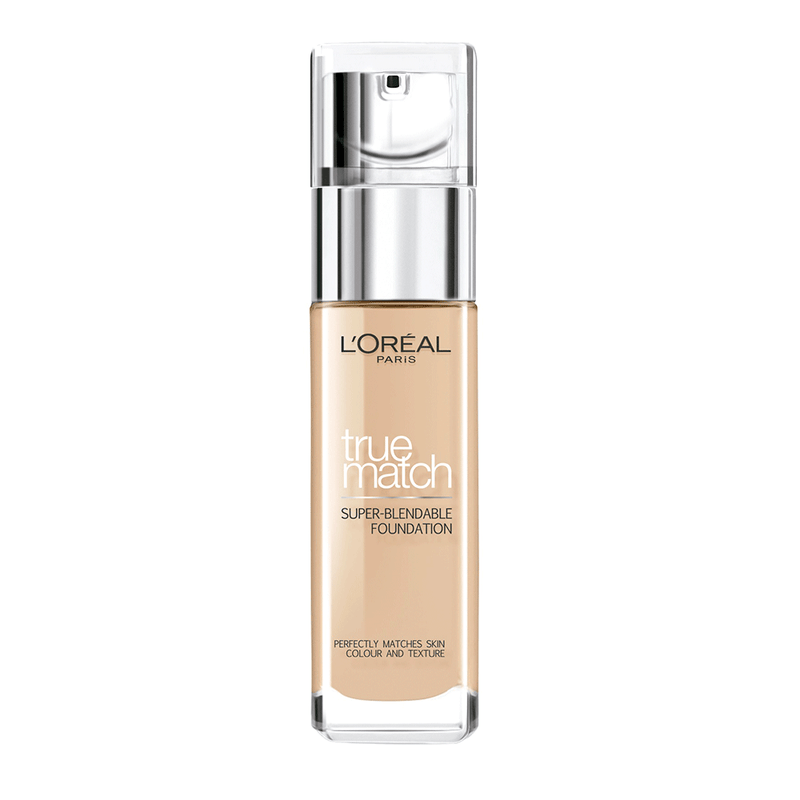 Base True Match N4 Beige L'Oréal Paris / Cosmetic