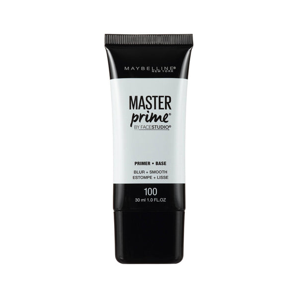 Primer Master Prime 100 Blur+Smooth Maybelline / Cosmetic
