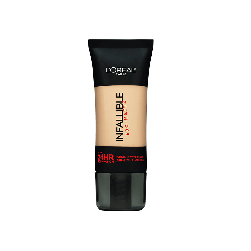 Base Infaillible Matte 103 Natural Buff  / Cosmetic