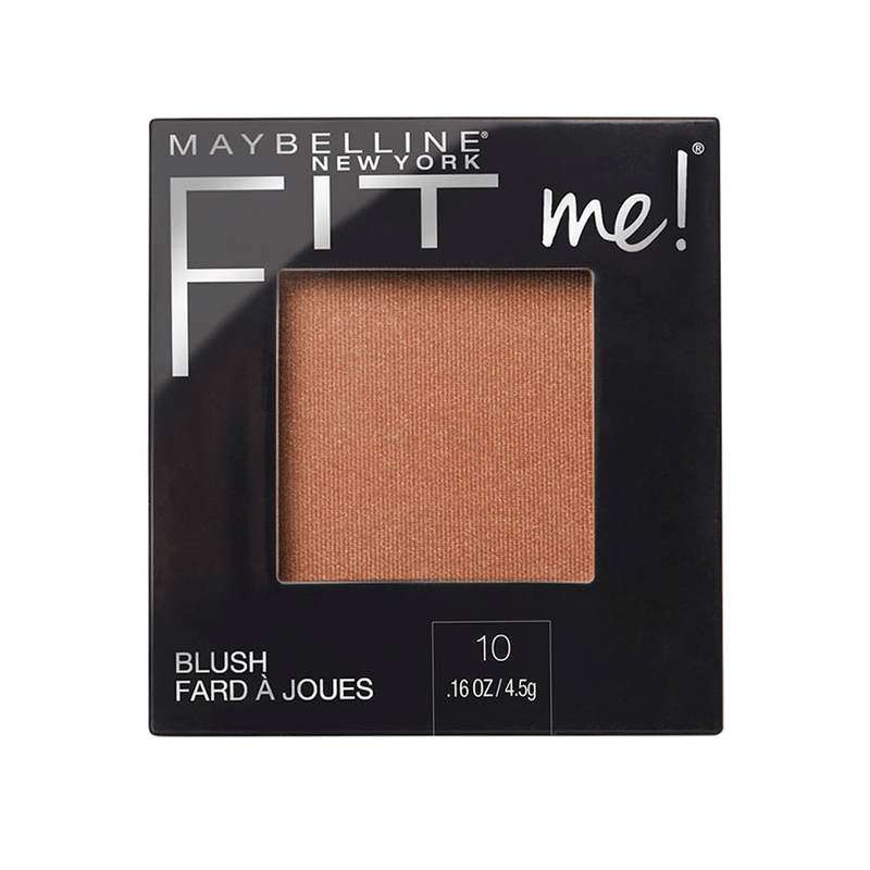 Rubor Fit Me Blush Buff Maybelline / Cosmetic