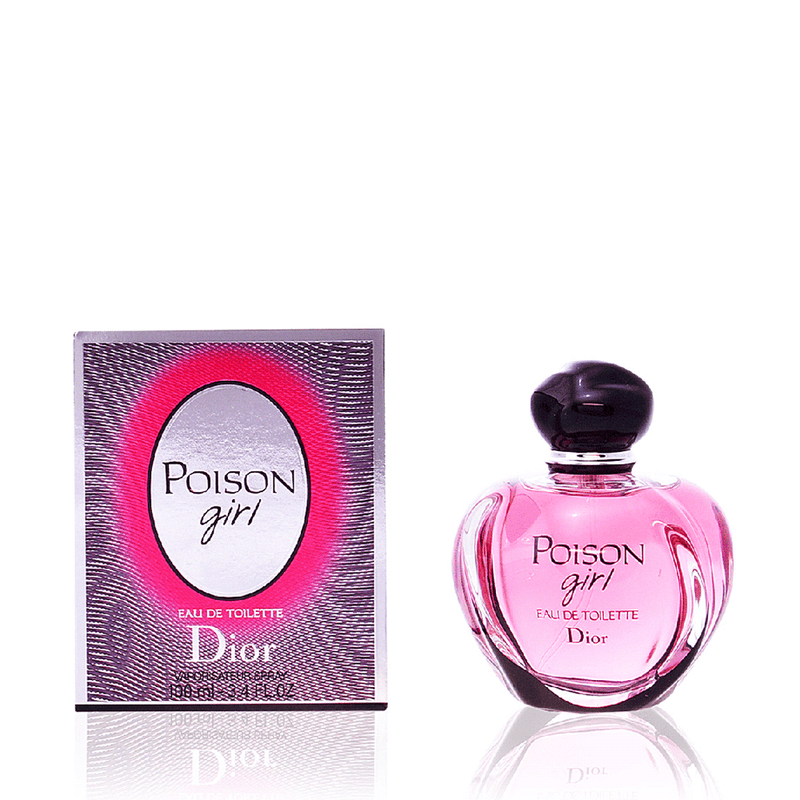 Poison Girl 100ML EDT Mujer Christian Dior