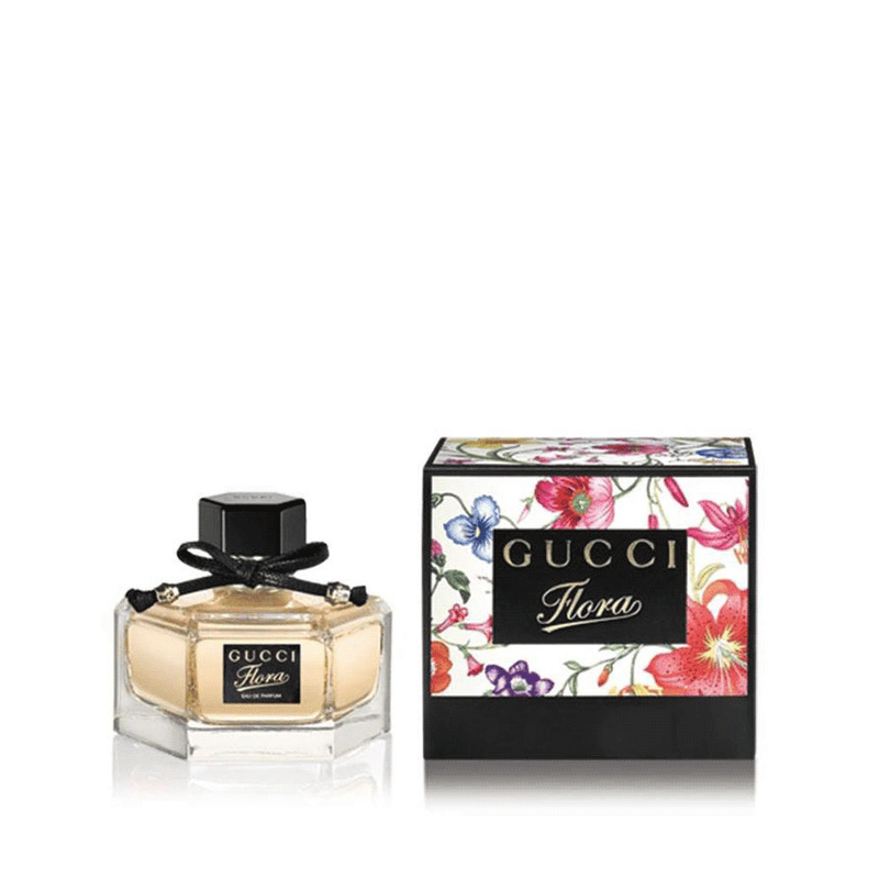 Gucci Flora EDT Mujer 75ML