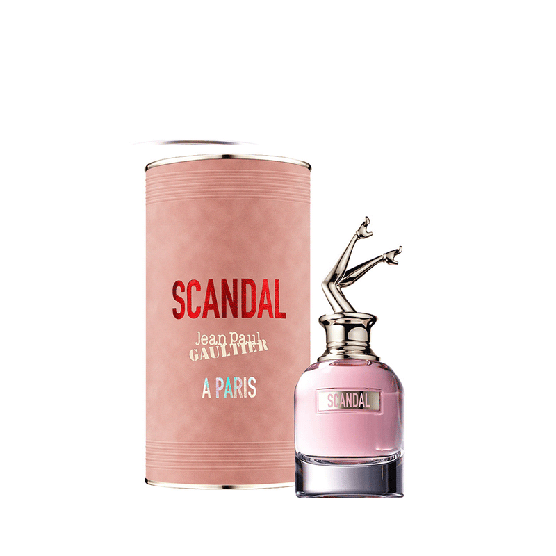 Scandal A Paris Jean Paul Gaultier Edt 80Ml Mujer